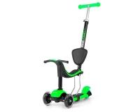Slider 3 в 1 розовый/синий/зеленый