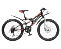 "STINGER Highlander 24 200 Disc 14"" (2016)"
