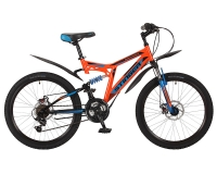 "STINGER Highlander 24 100 Disc 14"" (2017)"