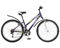"STINGER Element lady 26 фиолетовый 17"" (2017)"