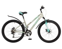 "STINGER Element lady Disc 26 серый 17"" (2017)"