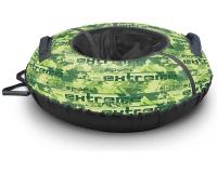 Санки надувные  D-850 с усиленной камерой, Экстрим